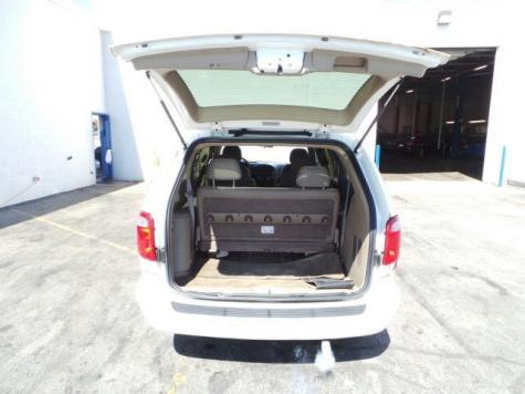 Mathews Ford Marion Ohio >> Cheap Minivan Under $1000 in Ohio - Chrysler Town & Country LX '02 - Autopten.com
