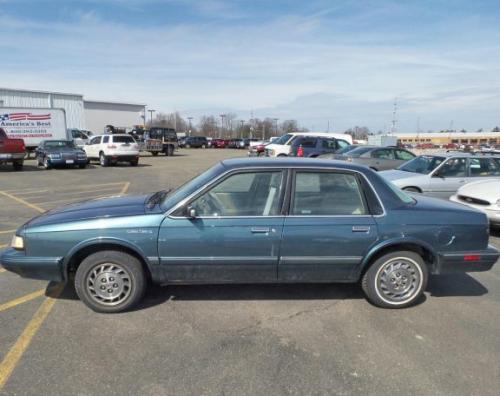 Cheap Car Under 1k Near Columbus Oh Oldsmobile Ciera Sl