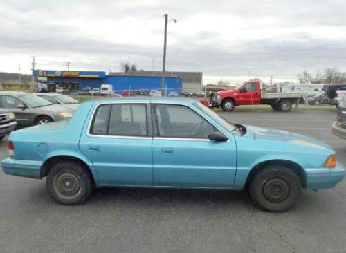 Mazda Dealers In Ohio >> Plymouth Acclaim '94 - Cheap Car $500 near Columbus OH - Autopten.com