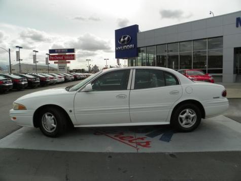 Nice Car Under $1000 in Utah - Used 2000 Buick LeSabre For ...
