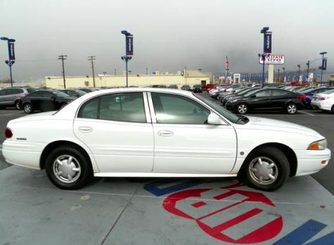 Nice Car Under 1000 In Utah Used 2000 Buick Lesabre For