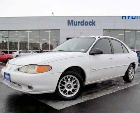 Cheap Used Cars Under 3000 >> Car For Sale Under $1000 in Utah - Used 1999 Mercury ...