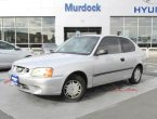 2000 Hyundai Accent was SOLD for only $1000...!