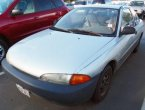 1993 Mitsubishi Mirage - Murray, UT