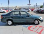 Civic was SOLD for only $1075...!