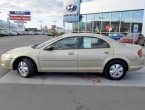 2001 Dodge Stratus was SOLD for only $1089...!
