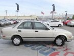 1993 Nissan Sentra was SOLD for only $798...!