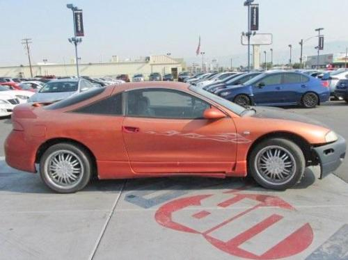 Mitsubishi Eclipse Gs 95 For Sale In Slc Ut Under 500 Autopten Com