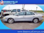1998 Oldsmobile Intrigue in Texas