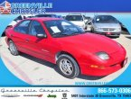 1999 Pontiac Sunfire under $1000 in Texas