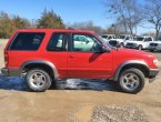 1998 Ford Explorer under $2000 in TX