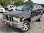 1998 Jeep Grand Cherokee (Black)