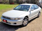 2001 Mitsubishi Galant under $1000 in Texas