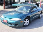 1996 Mitsubishi Eclipse under $2000 in TX