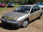 1997 Saturn SL under $1000 in Texas