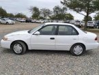 1998 Toyota Corolla under $1000 in Texas
