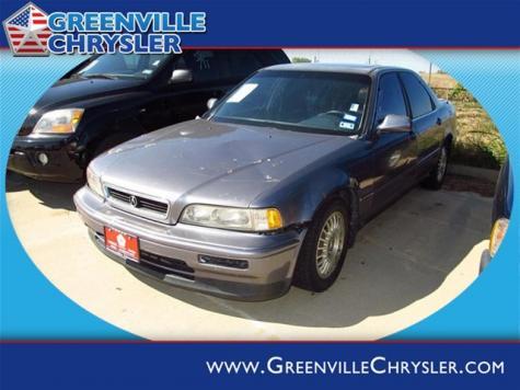 Nice Car For $500 near Dallas, TX - Acura Legend LS 1991 Low Price! - Autopten.com