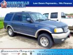 1999 Ford Expedition (Blue)