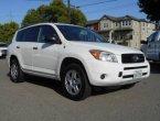2008 Toyota RAV4 under $7000 in California