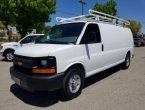 2013 Chevrolet Express under $18000 in California