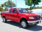 2002 Ford F-150 under $8000 in California