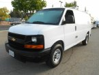 2011 Chevrolet Express in CA