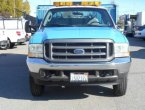 1998 Ford F Super Duty under $8000 in California