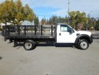 2008 Ford F-450 in CA