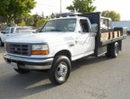 1997 Ford F-350 in CA