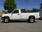 2000 Chevrolet Silverado under $5000 in California