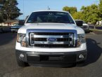 2013 Ford F-150 in CA