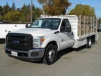2015 Ford F-350 in CA