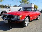 1972 Mercedes Benz SL-Class under $5000 in California