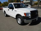 2014 Ford F-150 under $16000 in California