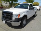 2014 Ford F-150 in CA