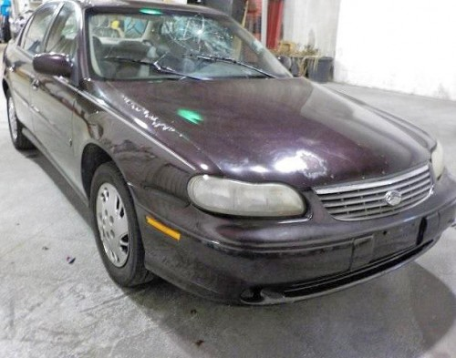 Cheap Fixer Upper Car Indiana Under 1k Chevy Malibu 97