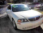 2001 Lincoln LS under $7000 in Florida