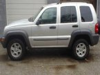 2002 Jeep Liberty under $6000 in Pennsylvania