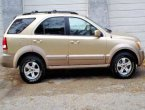 2003 KIA Sorento under $6000 in Pennsylvania