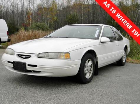 Nice Car For $500 - Ford Thunderbird LX 1996 in ME near Portland - Autopten.com