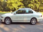 2002 Mitsubishi Galant under $2000 in Pennsylvania