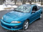 1996 Chevrolet Cavalier under $2000 in Pennsylvania