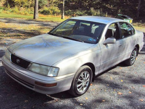 Cheap Used Car In Pa Under 1500 Toyota Avalon 1997
