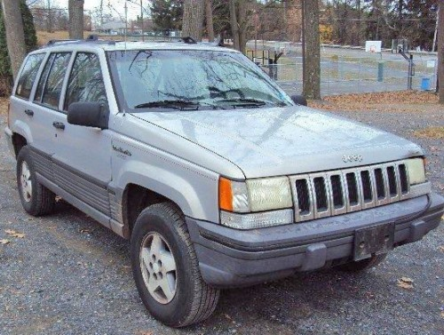 Jeep Grand Cherokee SE '95 For $500-$1000 in Pennsylvania - Autopten.com