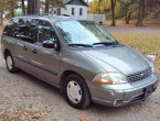 Windstar was SOLD for only $995...!