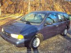 1998 Ford Windstar in Pennsylvania