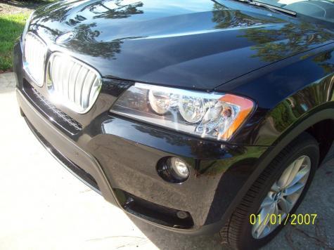 2014 Bmw X3 28i Luxury Suv In Florida Near Orlando Under 42000 Autopten Com