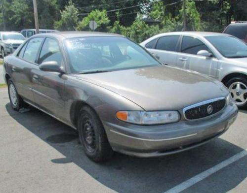 Buick Century C 03 Used Car Under 1000 Jacksonville