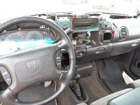 City Motors Jacksonville Ar >> Used 1999 Dodge Ram 1500 4WD Truck Under $2000 in Arkansas - Autopten.com