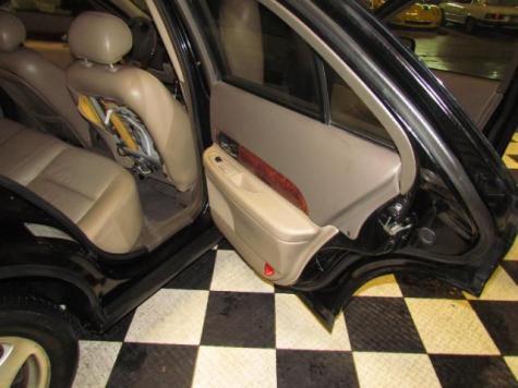2001 Lincoln Ls Used Luxury Car Under 2000 In Ne Near